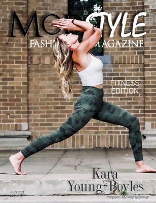 MODStyle Fashion Magazine
